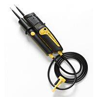 AMPROBE AMP 2100-GAMMA - TWO POLE TESTER LCD/LED 1000V
