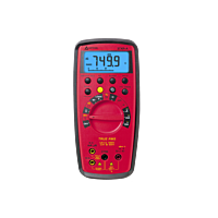 AMPROBE AMP 37XR - MULTIMETER TRMS CAT III 600V