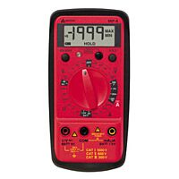 AMPROBE AMP 5XP - DIGITAL COMBINED MULTIMETER