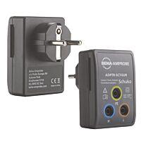 AMPROBE AMP ADPTR-SCT - Pistorasia-adapteri Suko/4mm ban.