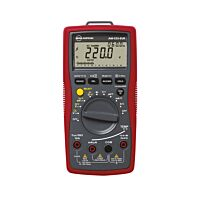 AMPROBE AMP AM-555 - DIGITAL MULTIMETER TRMS