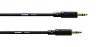 CORDIAL CFS1.5WW - 3.5mm Stereoplugi Uros / Uros 1.5m