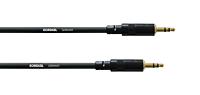 CORDIAL CFS3WY - 3.5mm Stereoplugi Uros / Naaras 3m