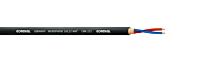 CORDIAL CMK222 - Mikrofonikaapeli 2x0,22mm2