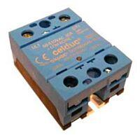CELDUC SON845040 - SSR 50A/40-260VAC/ctrl 5-32Vdc