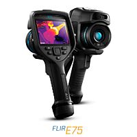 FLIR E75 24 - THERMAL IMAGING E75 -20C..+650C