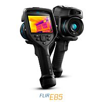 FLIR E85 24 - THERMAL IMAGING E85 -20C..+1200C