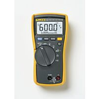 FLUKE 114 - ELECTRICAL TRMS MULTIMETER