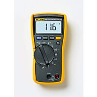 FLUKE 116 - HVAC TRUE RMS MULTIMETER EUR