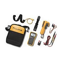 FLUKE 116/62MAX+ - MULTIMETER + IR-THERMOMETER KIT