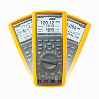 FLUKE 289 - ANA-DIGI COMBINED MULTIMETER TRUE R