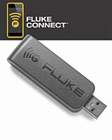 FLUKE PC3000 FC - PC-ADAPTERI + SOFTA