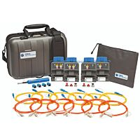 TREND Networks R164007 - FiberTEK-III -MM LED&SM Laser