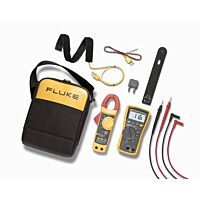 FLUKE 116/323 - MULTIMETER/AC CURRENT CLAMP KIT