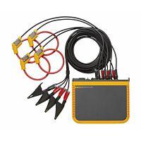 FLUKE 1742/30 - POWER QUALITY LOGGER W/3000A IFLEX