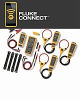 FLUKE 3000 FC IND - WIRELESS INDUSTRIAL SYSTEM