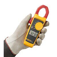 FLUKE 323 - CLAMP METER 400A AC TRMS