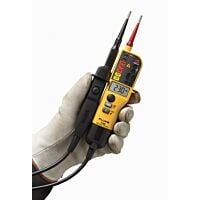 FLUKE T150 - VOLTAGE,CONTINUITY TESTER