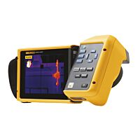 FLUKE TIX580 - Thermal Imager; 640x480; 9 HZ, SR