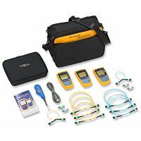 FLUKE NETWORKS MFTK-MM-SM1550 - MultiFiber Pro MM & 1550 nm SM Kit