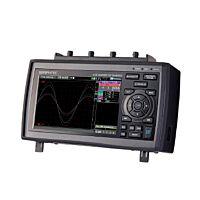 GRAPHTEC GL2000 - 1 MS/s LOGGER HIGH VOL 4CH