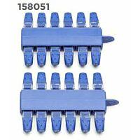 TREND Networks - 158051 - Kit of 24 x RJ45 identifiers