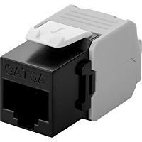 KEYSTONE KEY90692 - Jack CAT 6a RJ45, toolless