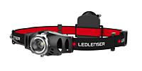 LEDLENSER LED LENSER H3.2 - OTSAVALOLAMPPU LED 3 X AAA