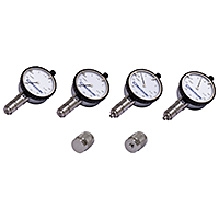 Mini-Circuits ACUDIAL-SMA - SMA CONNECTOR GAUGE KIT