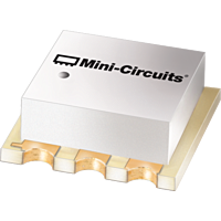 Mini-Circuits HXG-242-4+ - MMIC Amplifier 0.05-6GHz,50Ohm