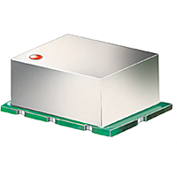 Mini-Circuits SYPS-2-22HP+ - POWER SPLITTER 2-200MHz