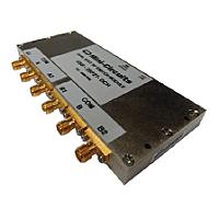 USB RF-SWITCH MATRIX DC-8GHz