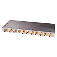 Mini-Circuits ZC10PD-26W-S+ - POWER SPLITTER 2250-2800MHz