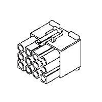"MOLEX 3191-12R1 - 2.36MM,(.093"")NAARAS 12NAP"