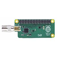 RASPBERRY PI TV HAT DVB-T