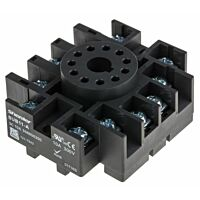 RS Pro  1217842 - Relay Socket for use with RS Pro RU
