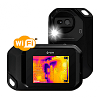 FLIR C3 WIFI - POCKET SIZE THERMAL IMAGER