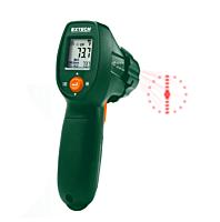 EXTECH IR300UV - IR lämpö- ja UV-vuotomittari
