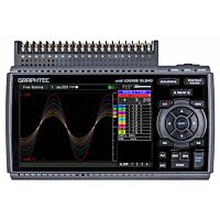 GRAPHTEC GL840-M - MIDI LOGGER, 20 CH, GRAPHTEC