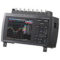 GRAPHTEC GL900-8 - MIDI LOGGER, 8 CH, HIGH SPEED