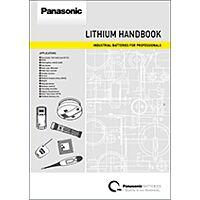 PANASONIC LIT 2015 - LITHIUMBAT  DATABOOK 2015