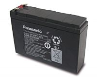 PANASONIC UP-VW1220P1 - LYIJYAKKU 12V 20W 6-9 VUOTTA