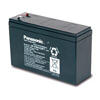 PANASONIC UP-VWA1232P2 - LYIJYAKKU 12V 192W 6-9 YEARS