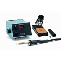 WELLER WAD-101 - HOT AIR SMD-SOLDERING STATION