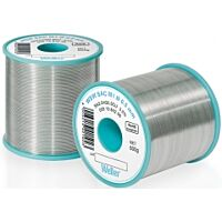 WELLER FT 51386399 - WSW SAC M1 solder wire, 0,8 mm,500g