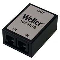 WELLER WT HUB - WX – Zero Smog Easy Remote Network