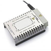 WELLER WXHP-120 - ESILÄMMITYSLEVY WX 120W/24V 80x50mm