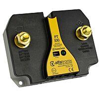 Alfatronix PT100- Battery Guard 9-32 Vdc 100 A IP65 - Pre Programmed