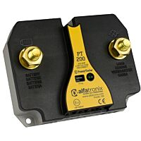 Alfatronix PT200-T - Battery Guard with timer 9-32 Vdc 200 A IP65 Pre-Programmed
