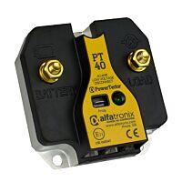 Alfatronix PT40- Battery Guard 9-32 Vdc 40 A IP65 - Pre Programmed